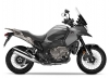 Honda VFR1200X Crosstourer Digital Silver Metallic